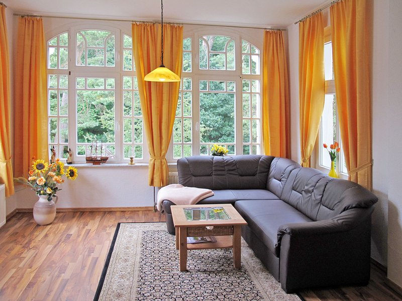 Sonnenblume (ZEM107), holiday rental in Zempin