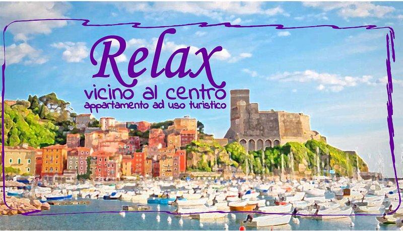 APP.TO CILIEGIO - RELAX VICINO AL CENTRO, vacation rental in Pugliola