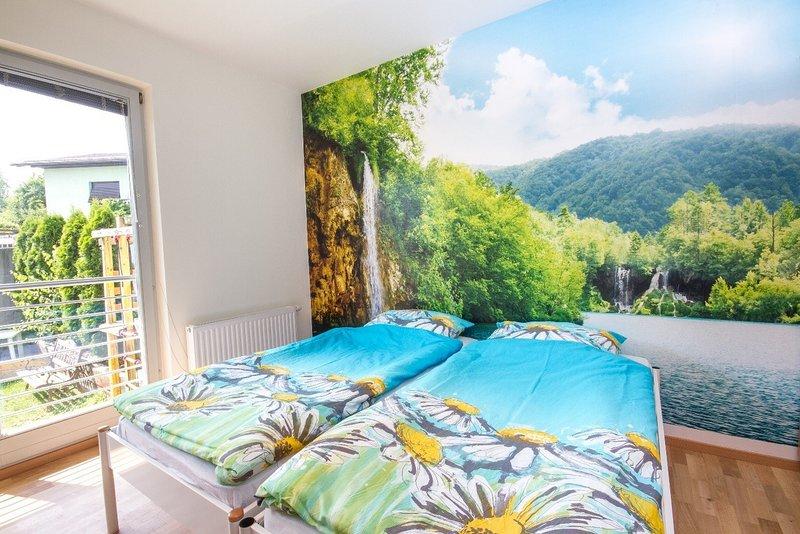 Rooms Ljubljana - Double or Twin room 2, holiday rental in Polhov Gradec