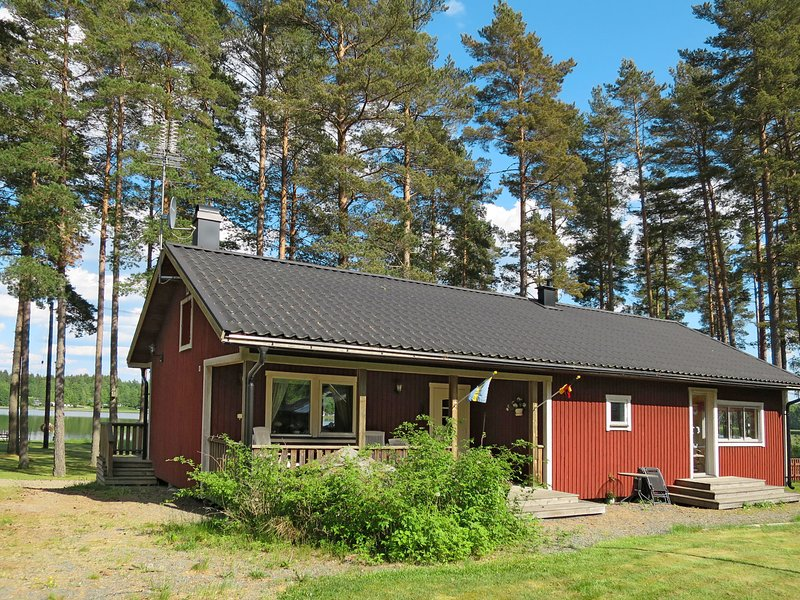 Gissarp Gryningen (SND140), vacation rental in Bodafors