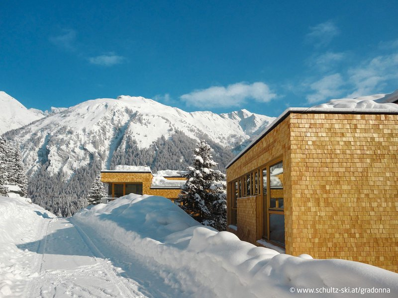 Gradonna Mountain Resort (KAX102), holiday rental in Virgen