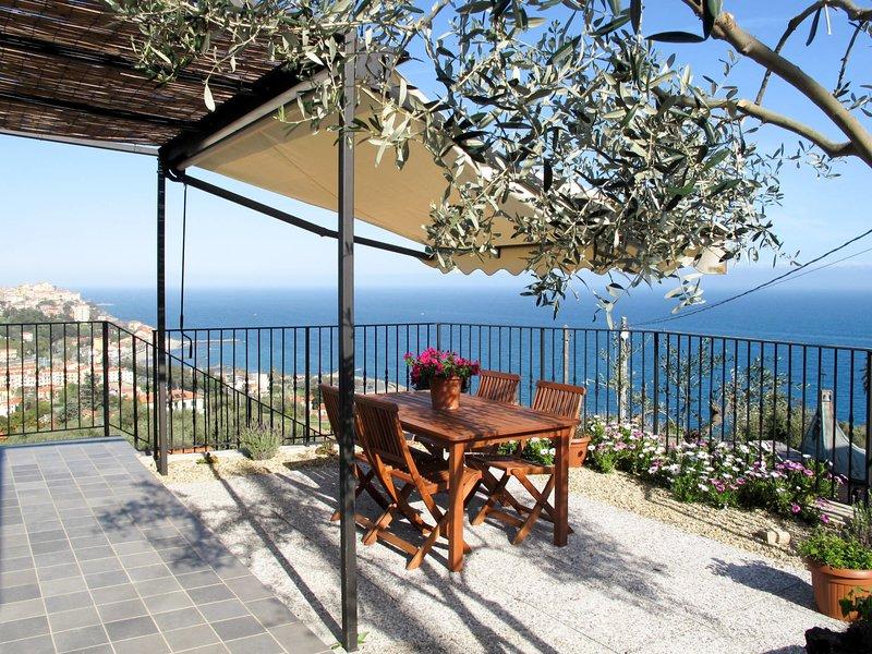 Villa Greta (PGI190), holiday rental in Imperia
