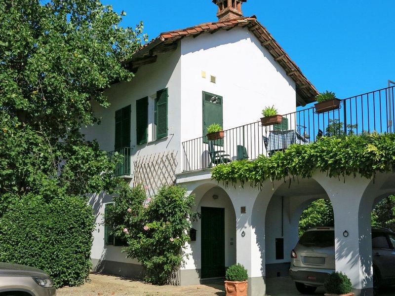 Il Carroccio (SDI101), holiday rental in Gherba