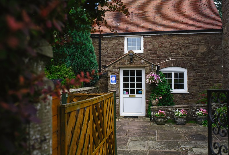 Platts House Holiday Cottage – semesterbostad i Chepstow