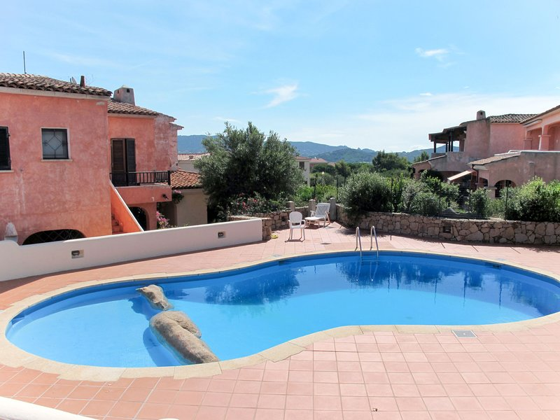 Casa Pino (CNI330), casa vacanza a La Conia