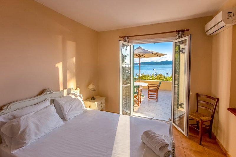 Zakynthos Seascape, location de vacances à Agios Sostis