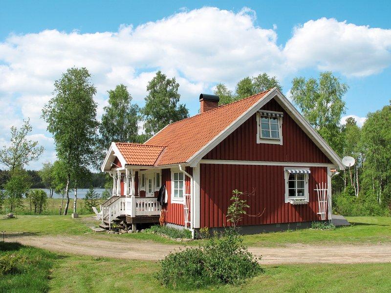 Vänneböke (SND058), holiday rental in Markaryd