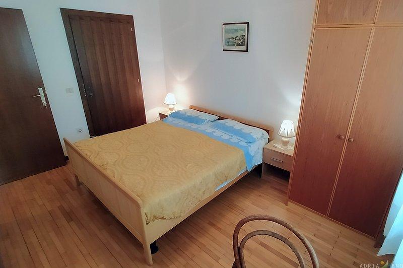 Apartment 100 with Balcony ANT2, alquiler vacacional en Portoroz