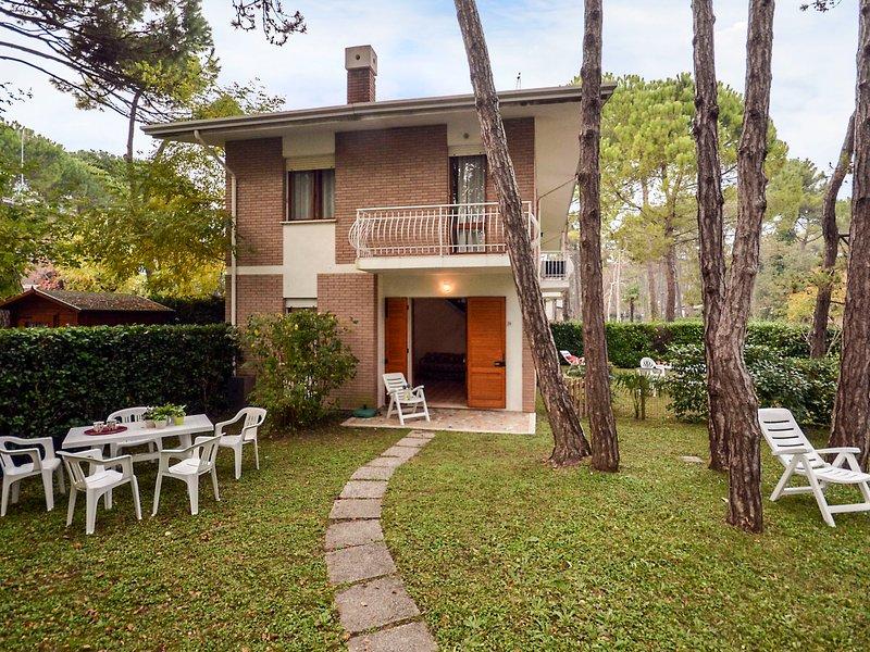 Villa Annamaria (LIG745), alquiler de vacaciones en Palazzolo dello Stella