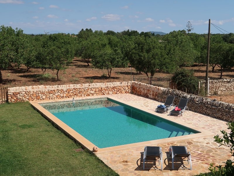 Na Moreta (FEL135), vacation rental in Felanitx