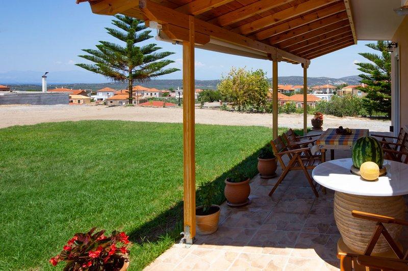 Laconia Domus, holiday rental in Elafonisos