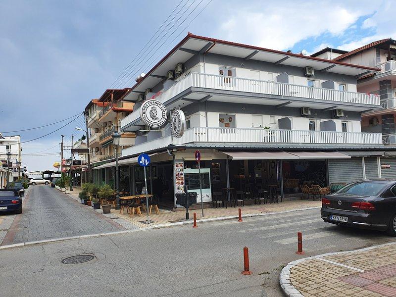 HOTELNELLE, holiday rental in Kitros