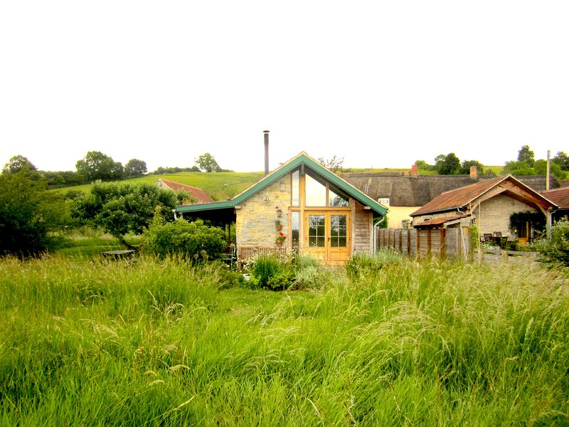 Old Cary Cottage, Langport, holiday rental in Othery