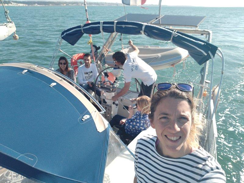 Croisière à Porquerolles sur un voilier, holiday rental in Îles d'Hyères