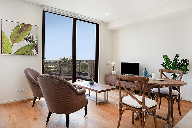 STAY&CO - Amazing 1BR Serviced Apartment in Crows Nest, holiday rental in Linley Point