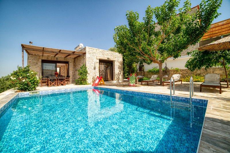 OLIVE luxury villas - villa Taf, vacation rental in Vori