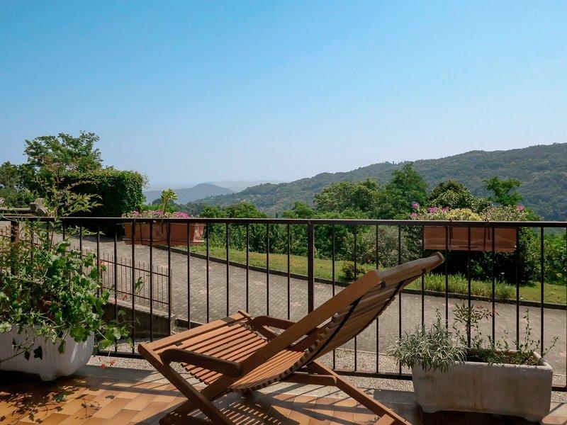 Poggio dei Tigli (NBB300), holiday rental in Invorio