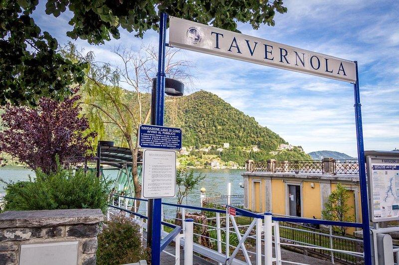 Apartment Near Cernobbio, location de vacances à Cernobbio