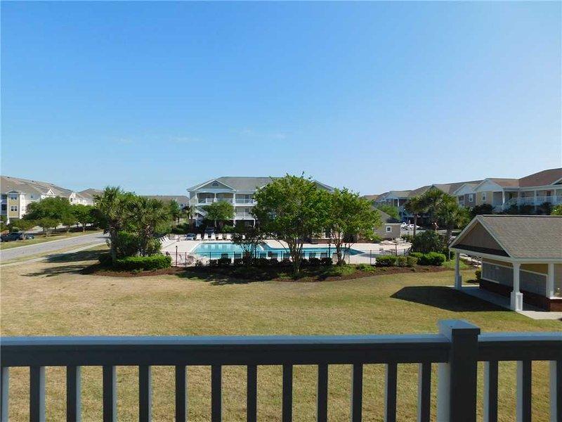 Havens #423, location de vacances à Myrtle Beach Nord