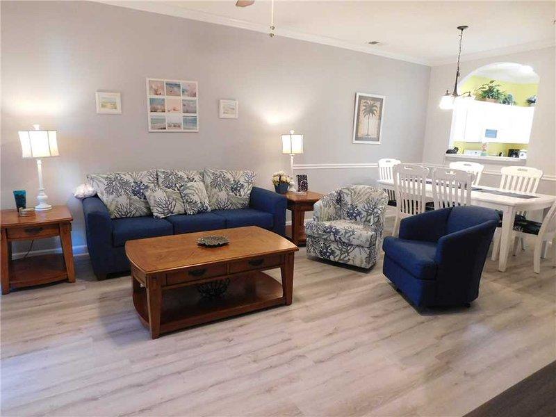 Ironwood #1112, location de vacances à Myrtle Beach Nord