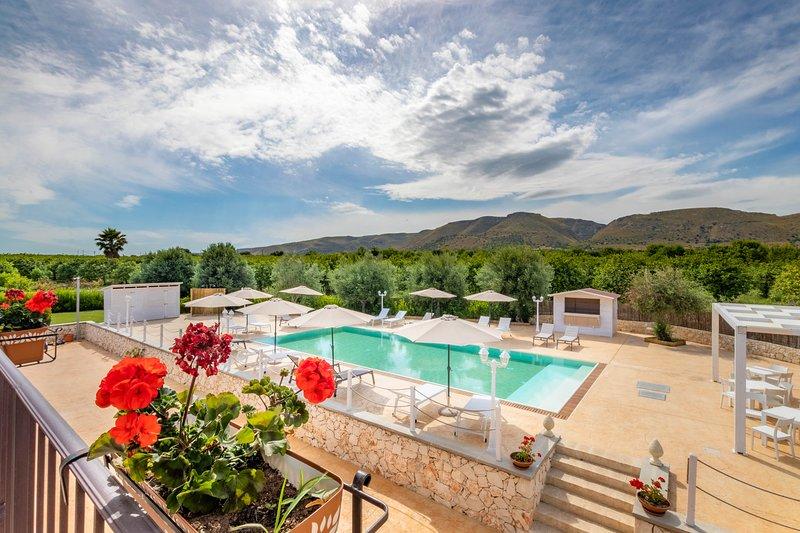 Tramonto Ibleo Resort, casa vacanza a Avola