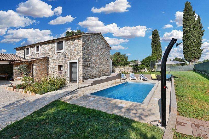 House 21497, holiday rental in Galizana