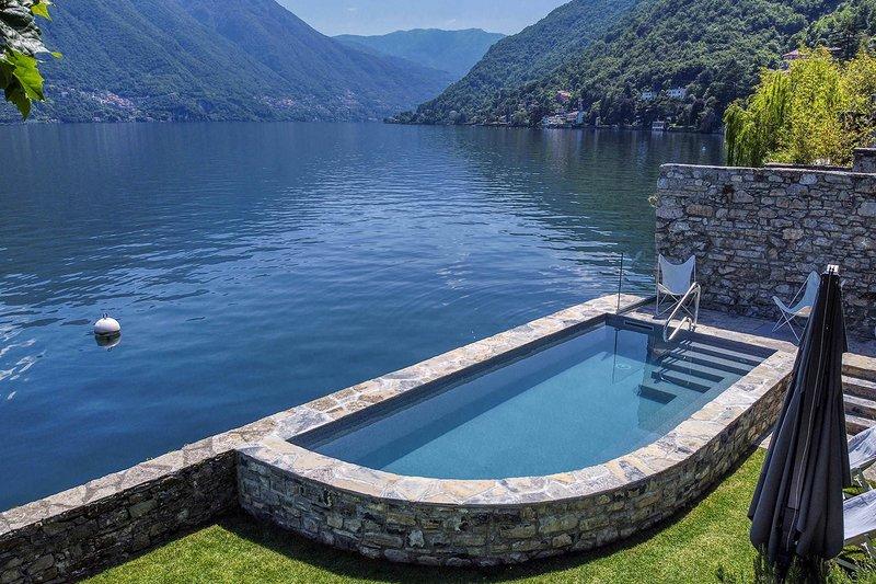 Villa Filanda, vacation rental in Schignano
