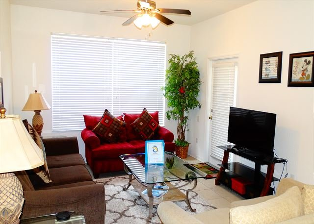 Windsor Hills 205! No Resort Fees! New Water-Park!, vacation rental in Four Corners