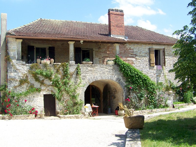 Le Mas de Costes (CRY400), holiday rental in Cahors