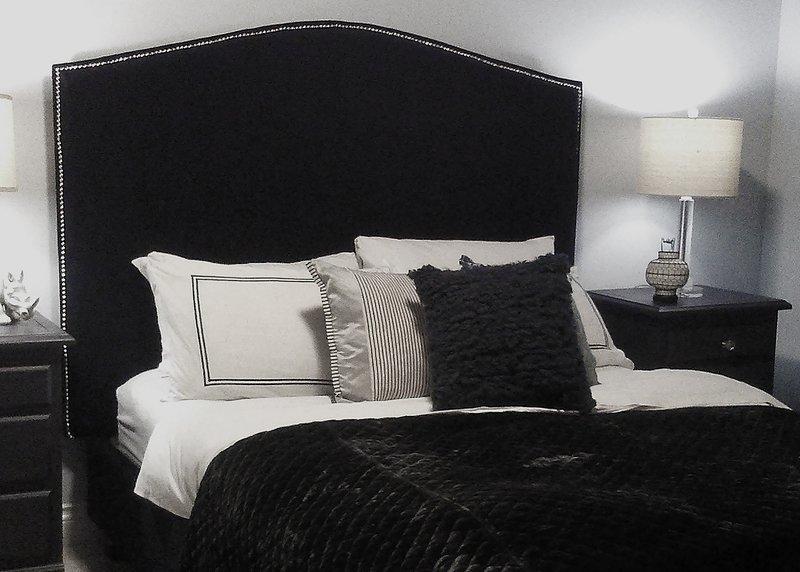 Luxury Queen Deluxe Room In a Bed and Breakfast, vakantiewoning in White Rock