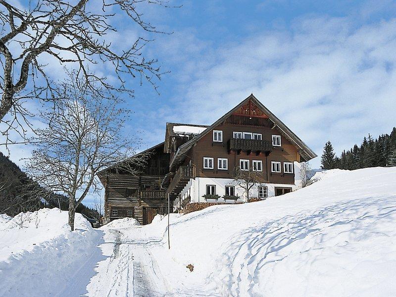 Knaushof (RMU200), holiday rental in Radstadt