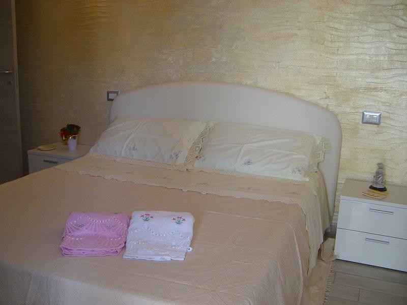 affitta camere e appartamenti nel cuore del sulcis iglesiente, holiday rental in Perdaxius