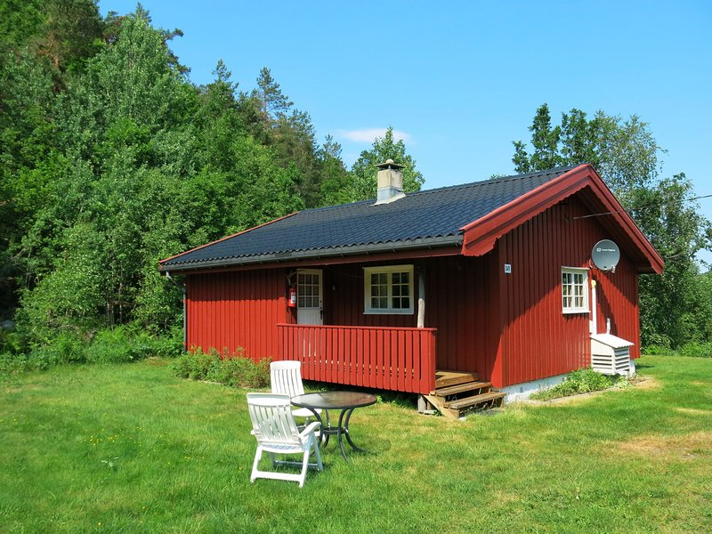 Arnebu (SOO172), location de vacances à Froland Verk