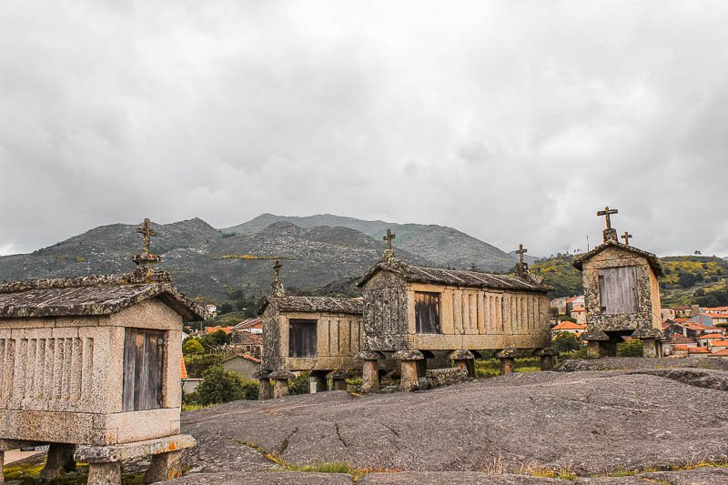Soajo-The Most Beautiful Area of Gerês 1, holiday rental in Muinos