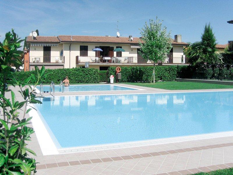 Sole del Garda (LAZ309), vacation rental in Cola
