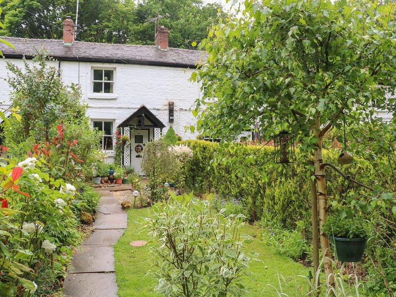 Buddleia Cottage, Poynton, holiday rental in New Mills