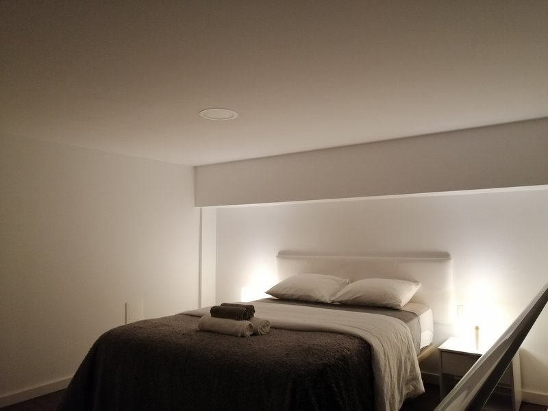 Nuevo* Solarium Modern & Minimalist, holiday rental in Llano del Moro