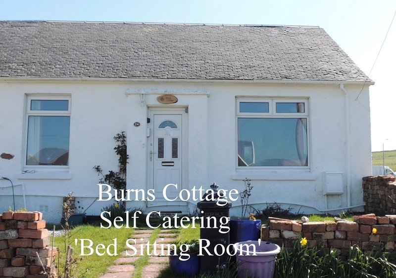 Self Catering Cottage, vacation rental in Kirkconnel