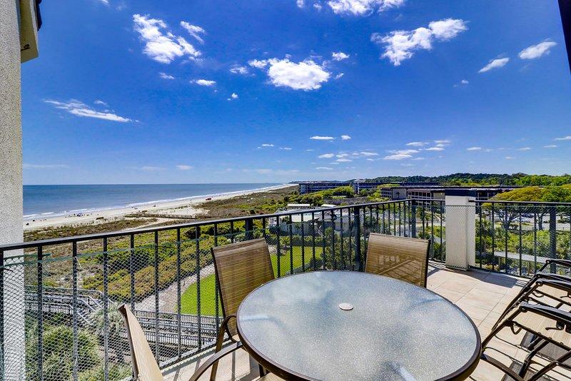 Sea Cloisters 509, vacation rental in Hilton Head