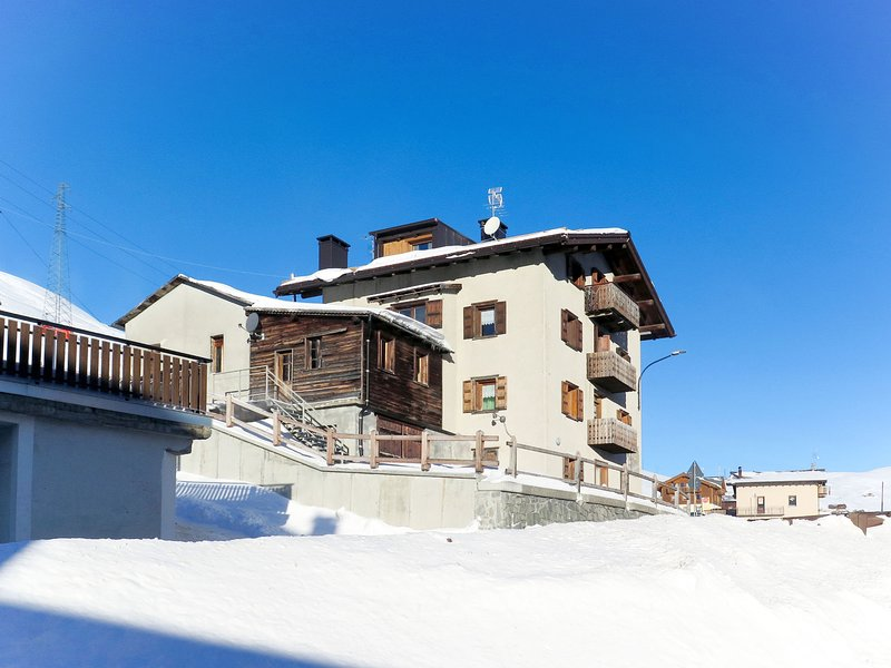 Trepalle (LII646), holiday rental in Baite