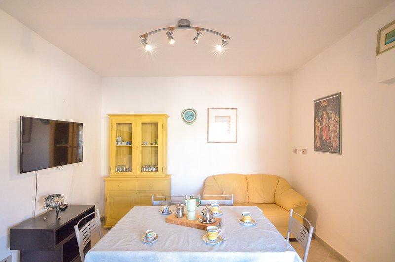 Appartamento Arcu e Chelu, holiday rental in Cala Ginepro