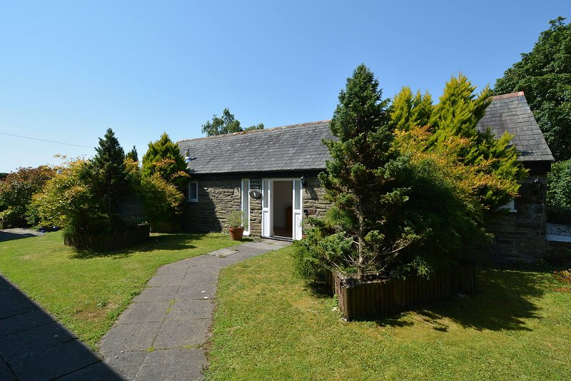 Woodpecker's Barn, holiday rental in Two Waters Foot