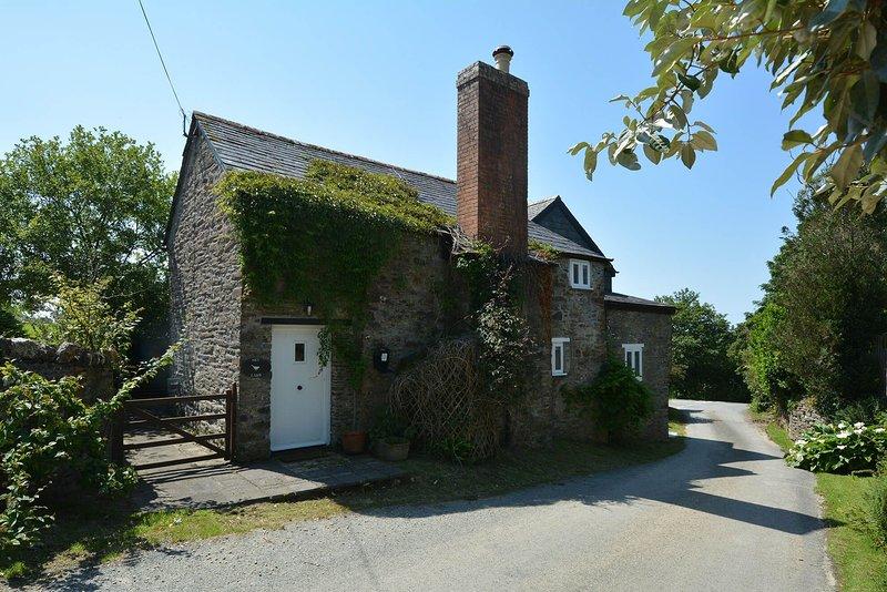 Sky Lark Cottage, vacation rental in Duloe