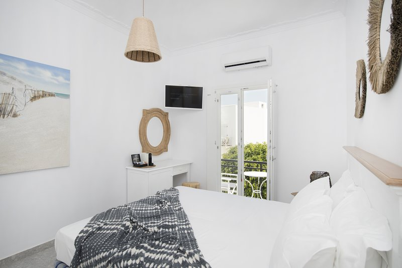 Soleya Suites Paros, location de vacances à Krotiri