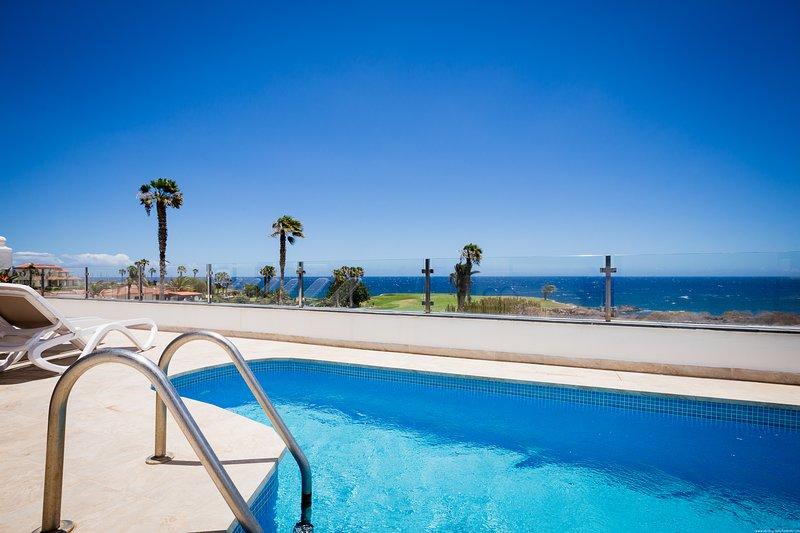 Villa Atlantico, aluguéis de temporada em Tenerife
