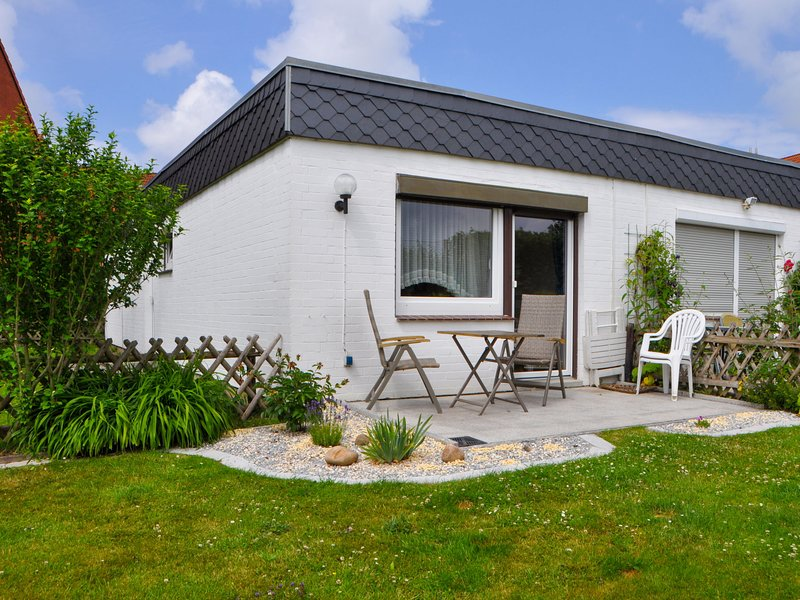 Rosengrund, holiday rental in Büsum