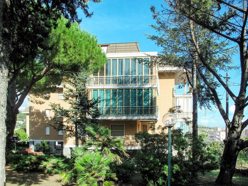 Tempo di Mare (SLR185), vacation rental in San Lorenzo al Mare