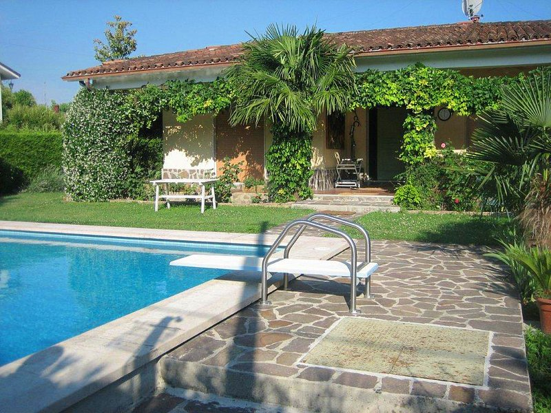 Casa Serena (LAZ490), holiday rental in Castelnuovo del Garda