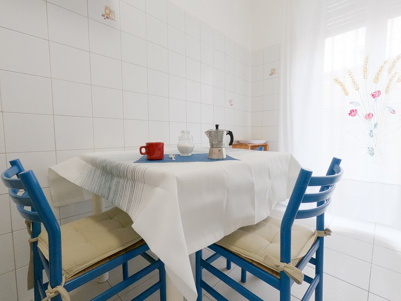LA CASA AL PORTO, casa vacanza a Fiorino