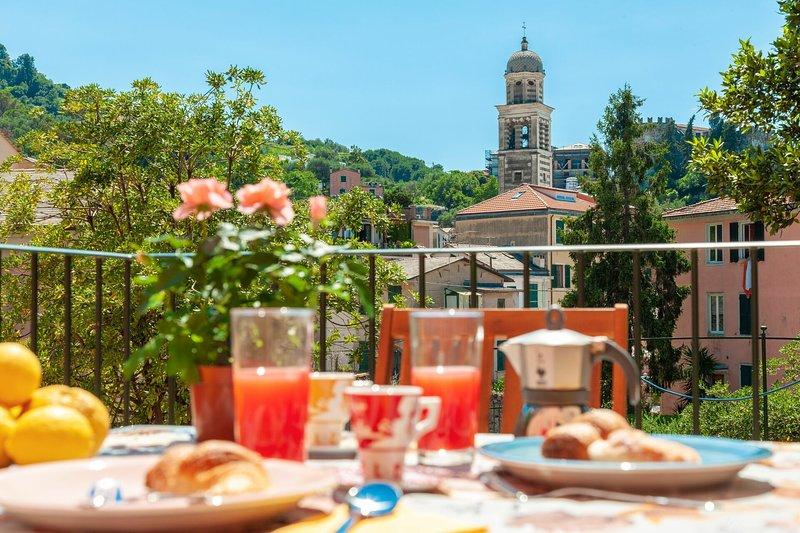 Portovecchio Apartments - Levanto - Totano Apartment - Levanto, casa vacanza a Bonassola